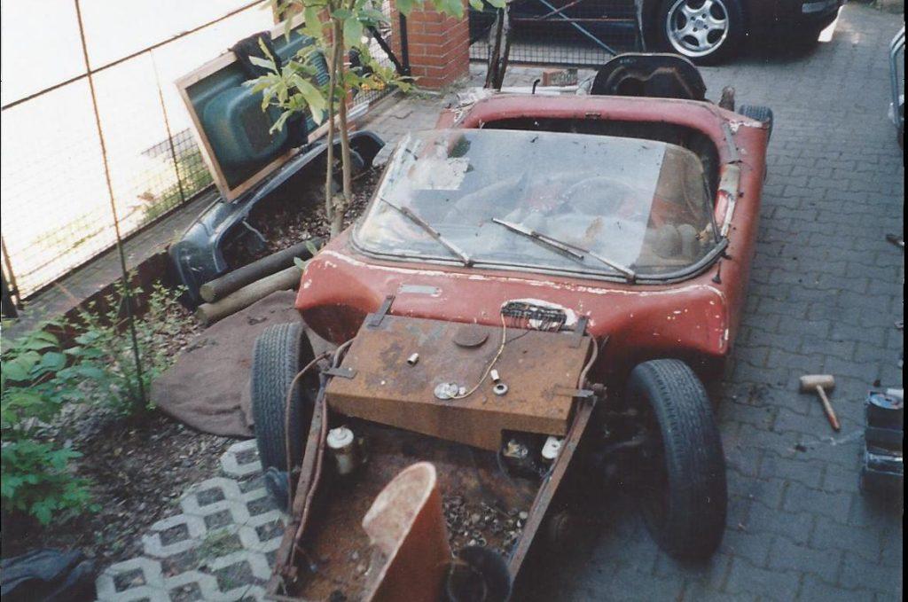 Colani GT 1