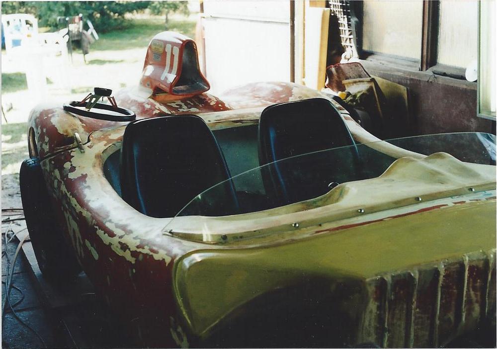 Colani GT 5