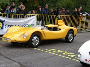 Colani GT 8