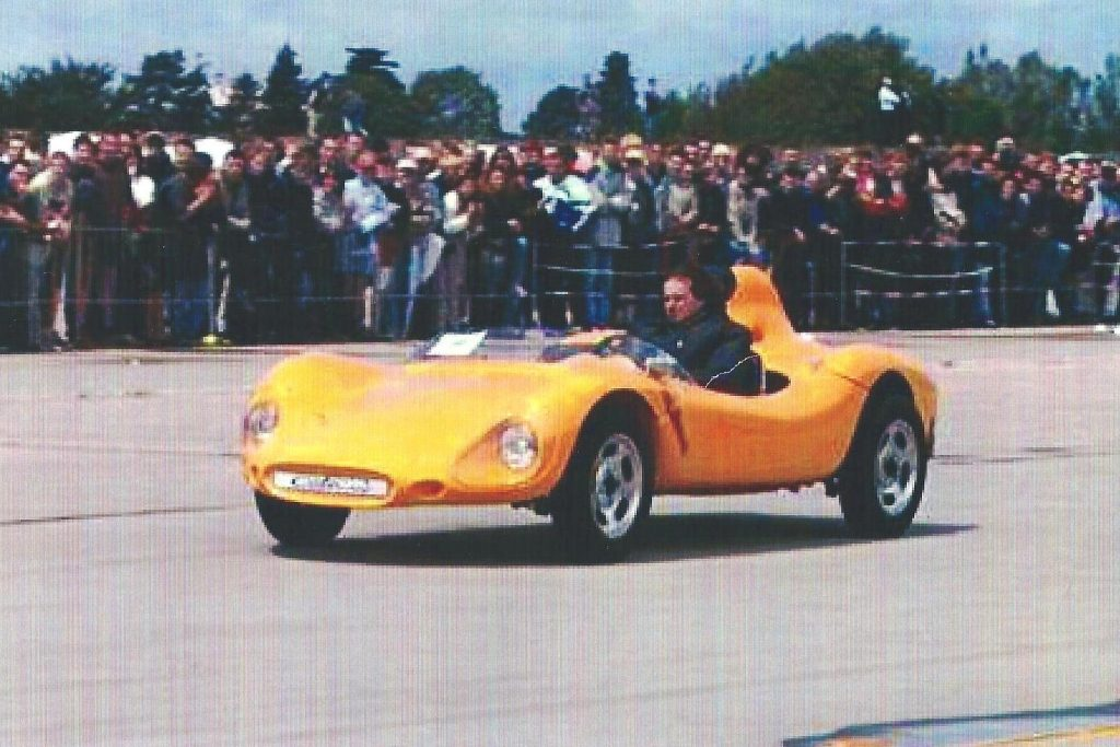 Colani GT 11