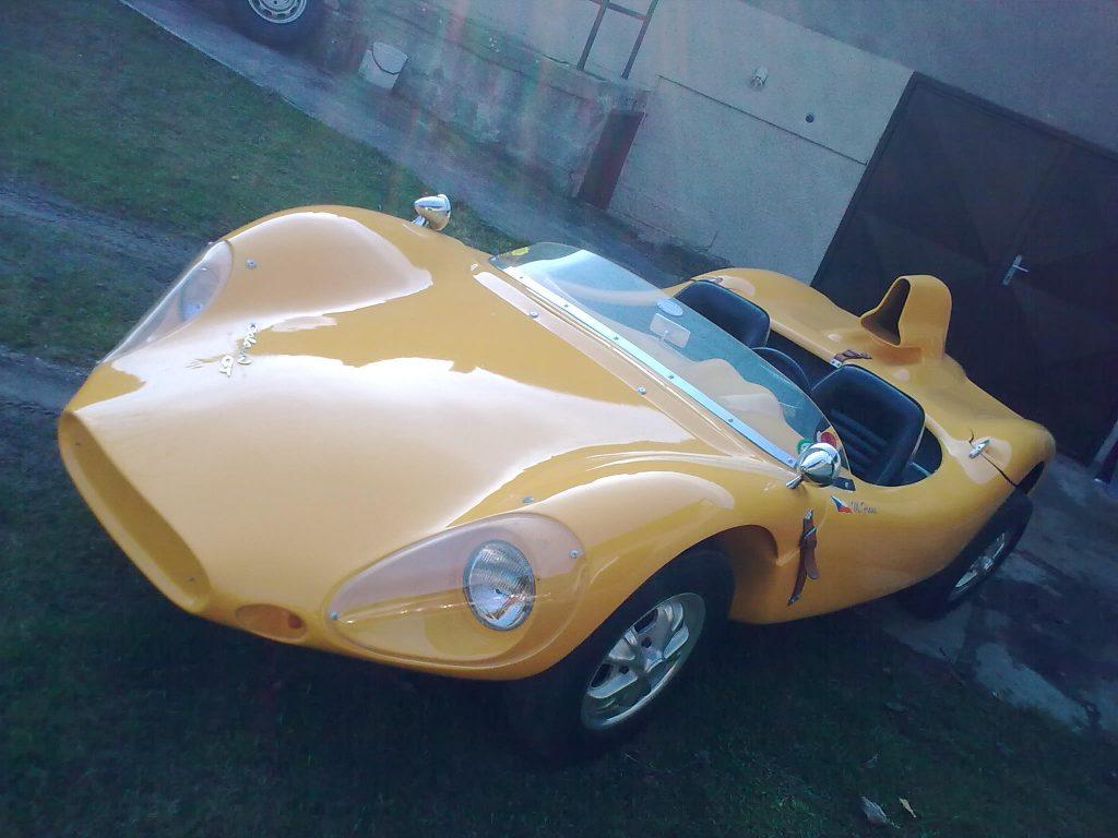 Colani GT 12