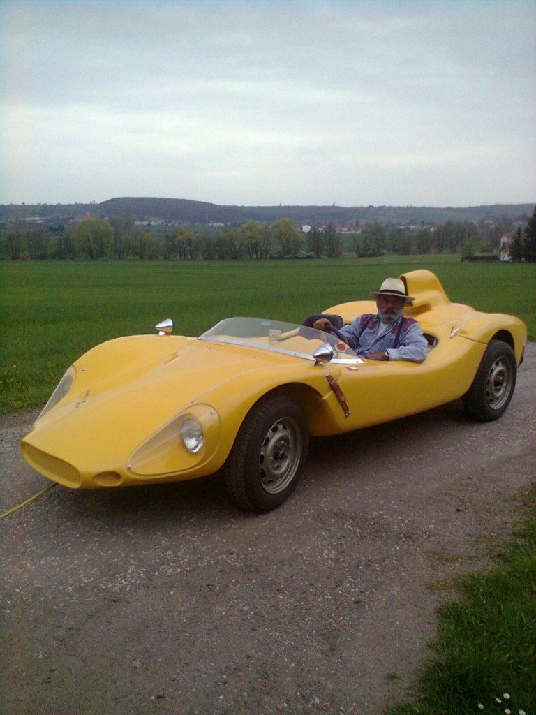 Colani GT 15