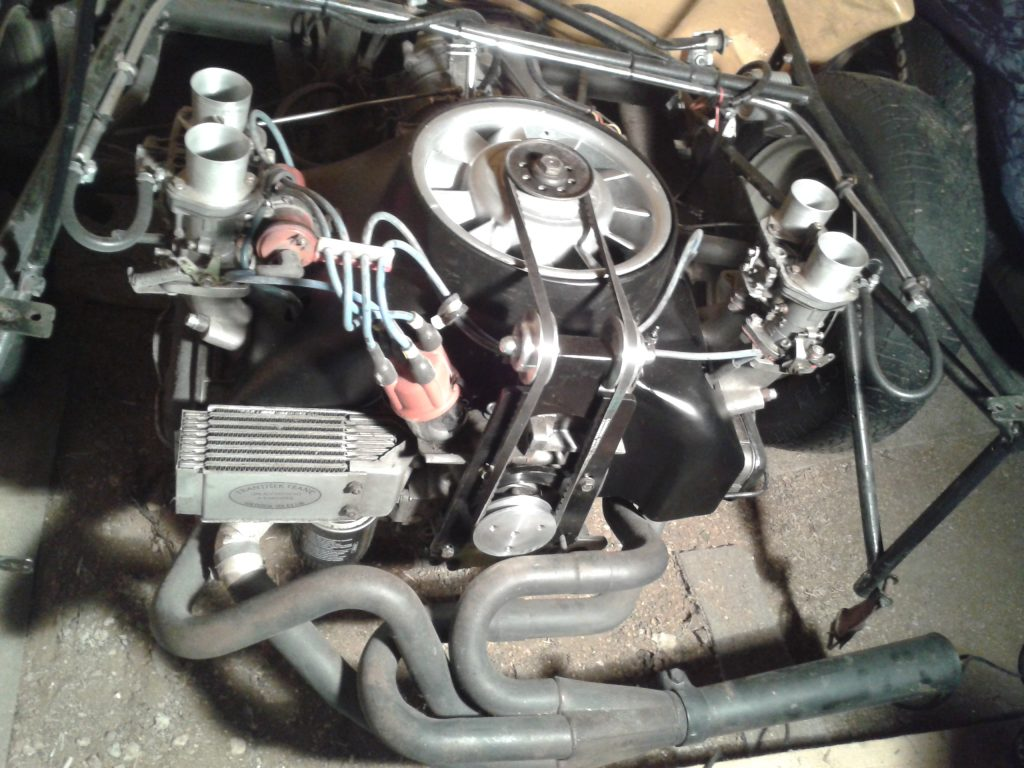 Colani GT 16
