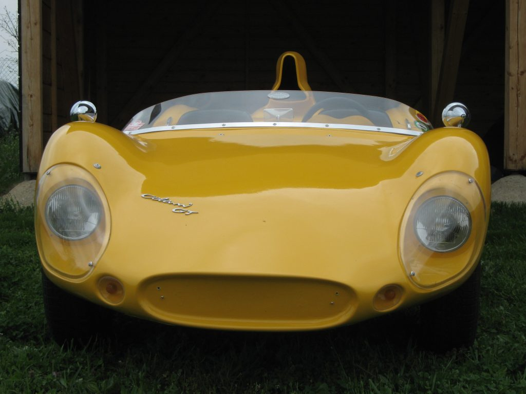 Colani GT 17