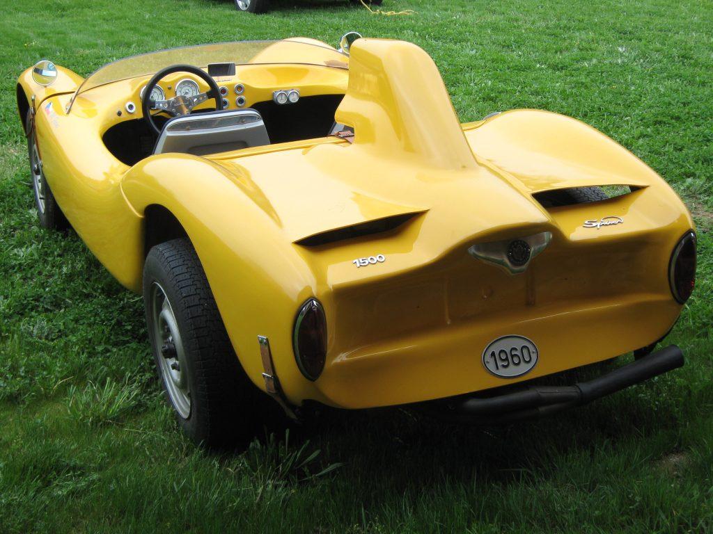 Colani GT 18