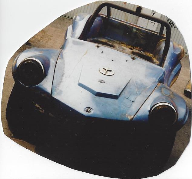 Deserter GT 1