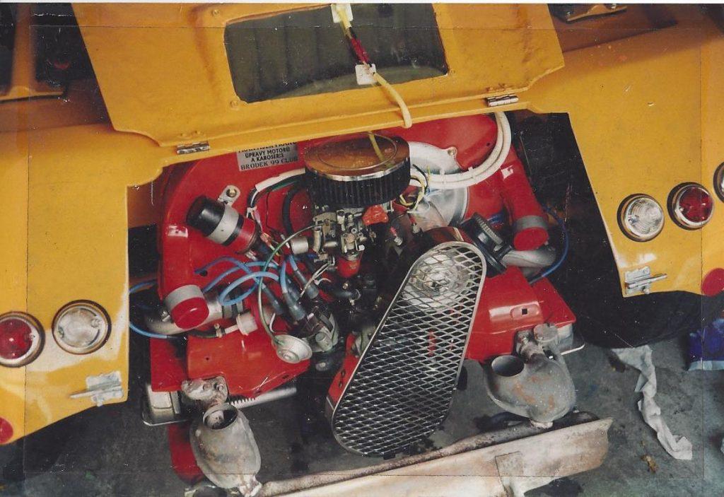 Deserter GT 14