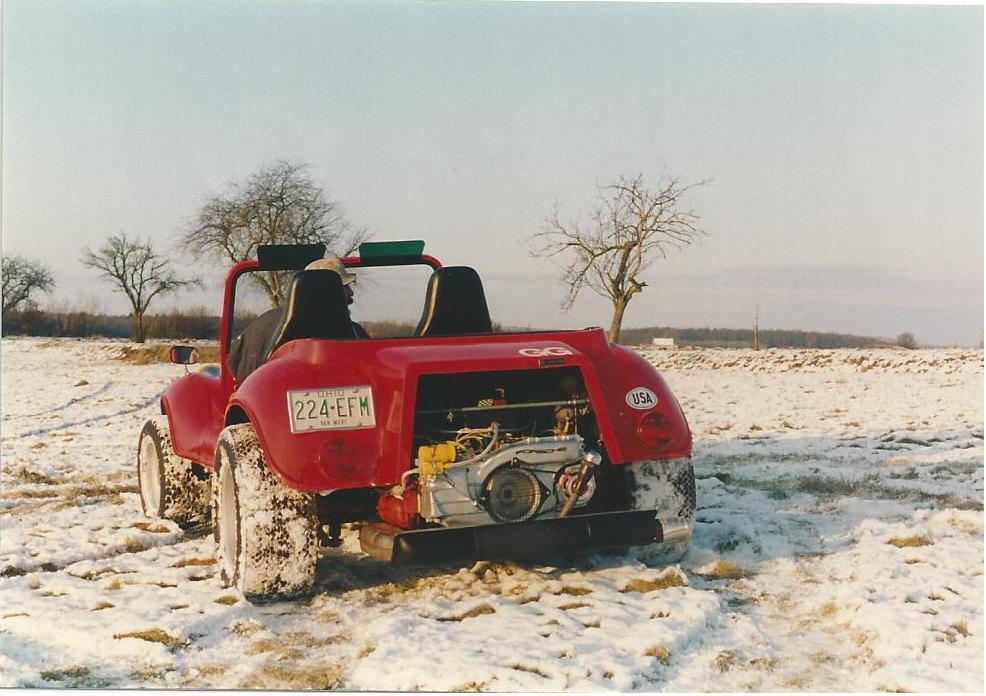 Karmann 16