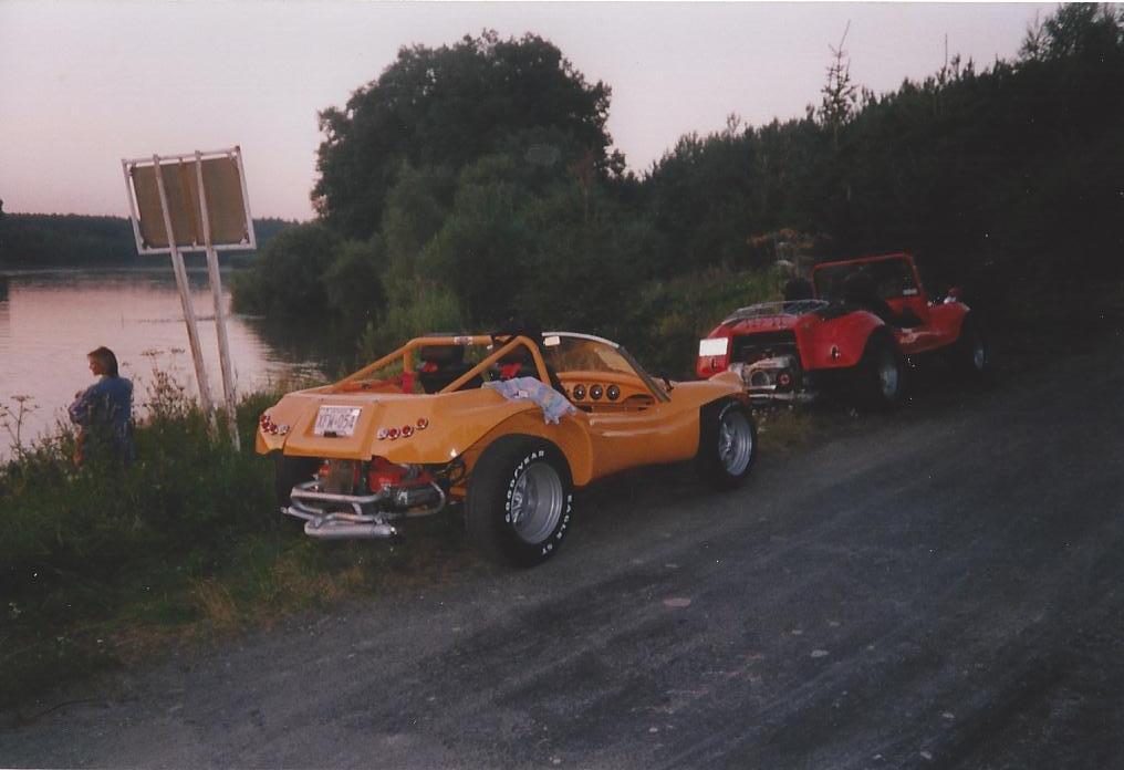Deserter GT 16