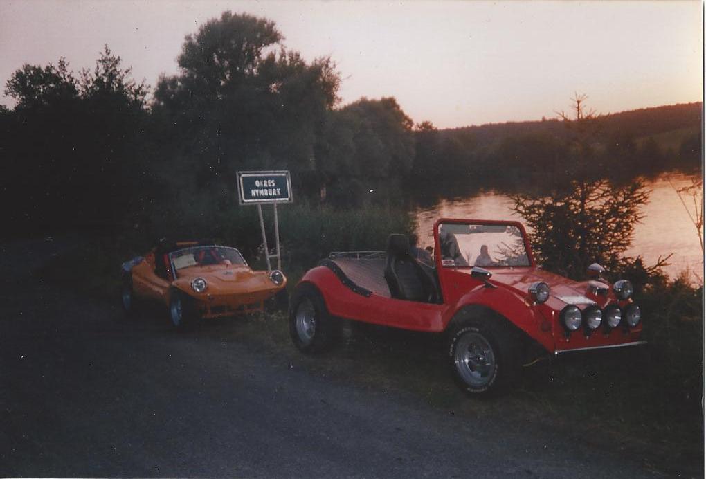 Deserter GT 17