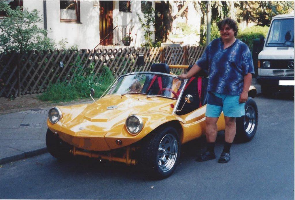 Deserter GT 19