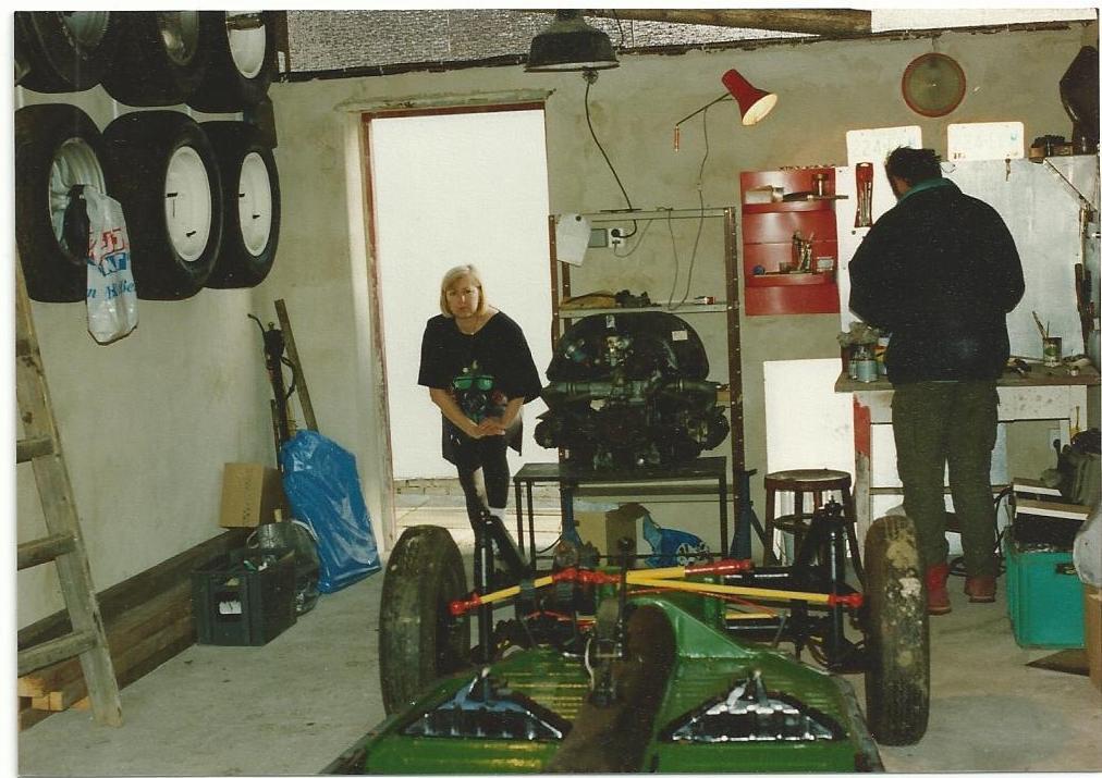 Karmann 2
