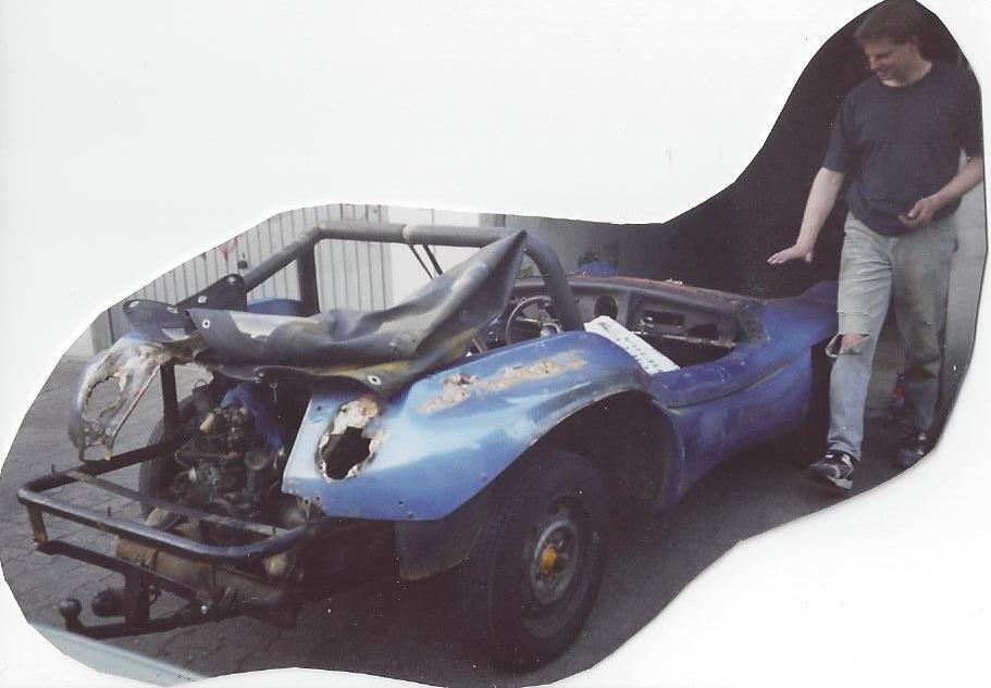 Deserter GT 2