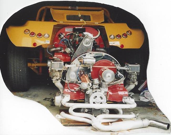 Deserter GT 20