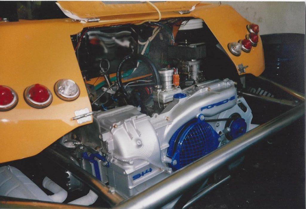 Deserter GT 22