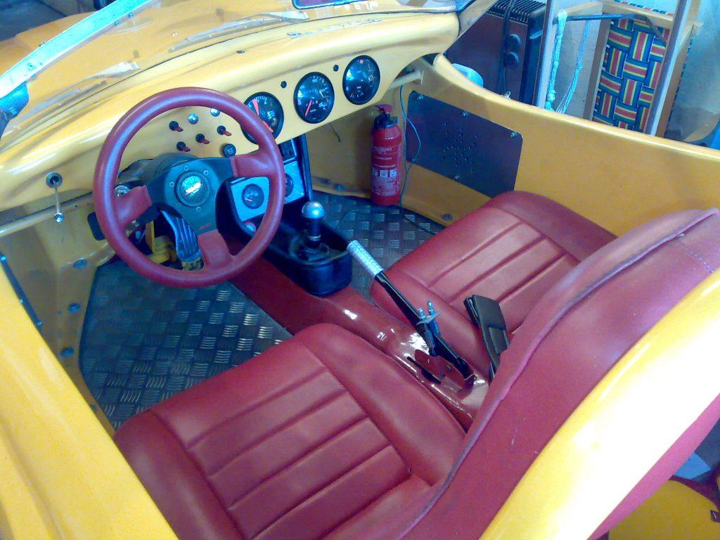 Deserter GT 25