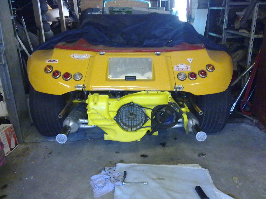 Deserter GT 26