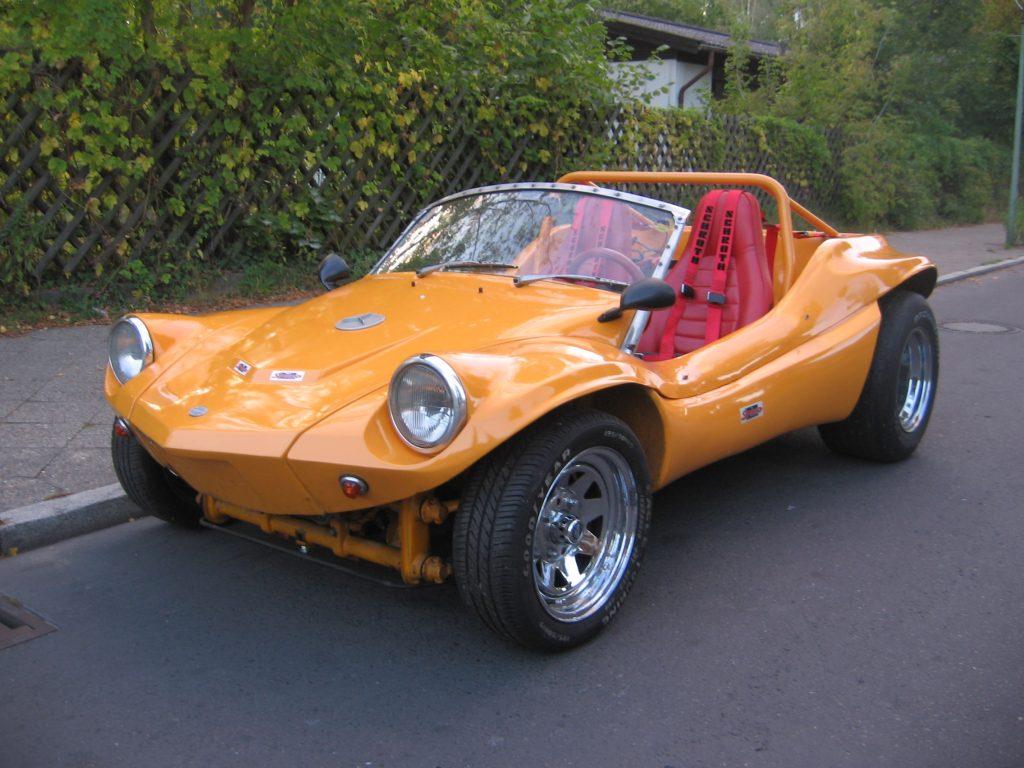 Deserter GT 28