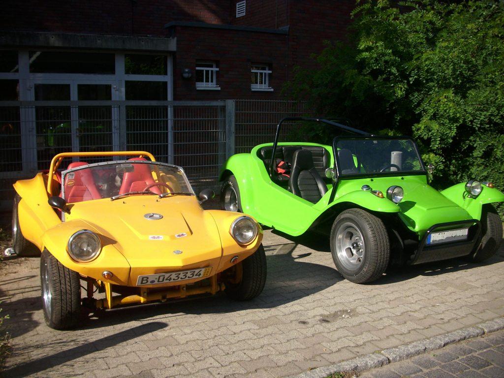 Deserter GT 29