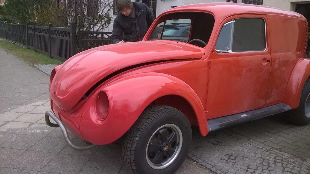 Käfer Kombi 10